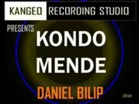 Daniel Bilip Kondo Mende