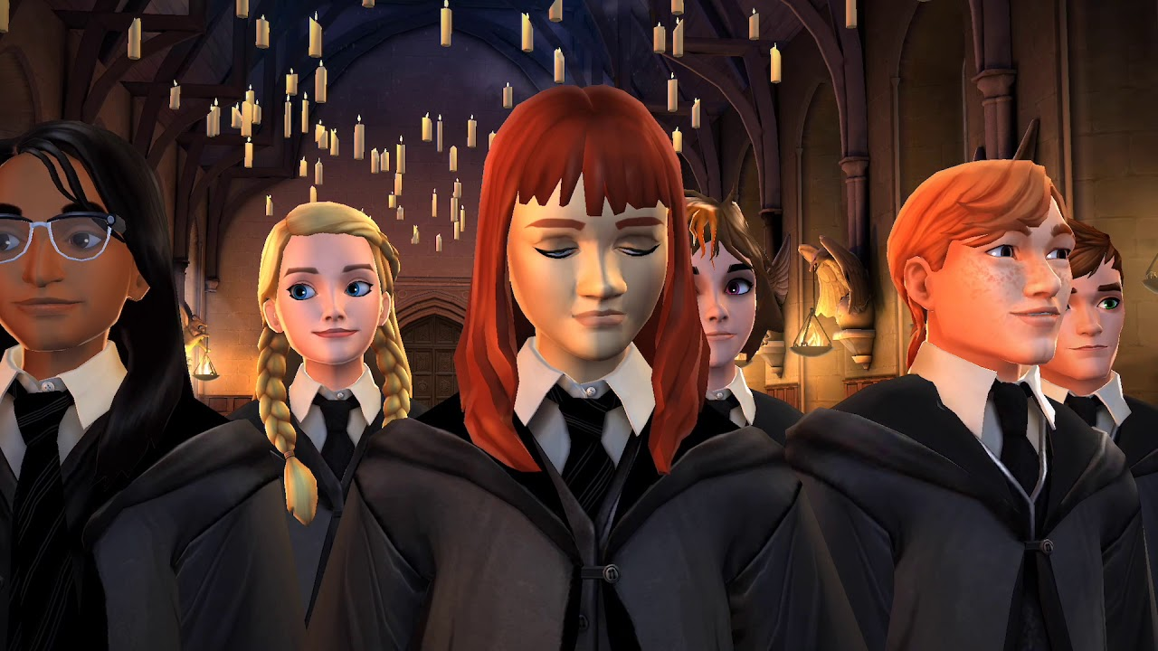 Download Harry Potter: Hogwarts Mystery For PC Using ...