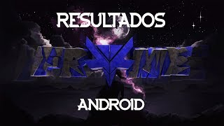 「 #FreimNitroso Results   」  [ANDROID]