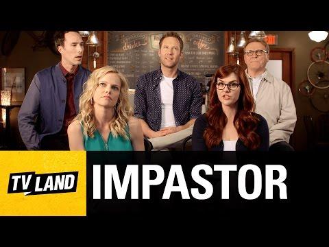 Impastor | Inside the Episode: 'Guardian Angel' (Season 2 Ep. 2) | TV Land