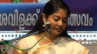 Himagiri Thanaye - Ambili Prabhakaran
