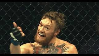 EMINEM    NOT AFRAID  FT. CONOR MCGREGOR