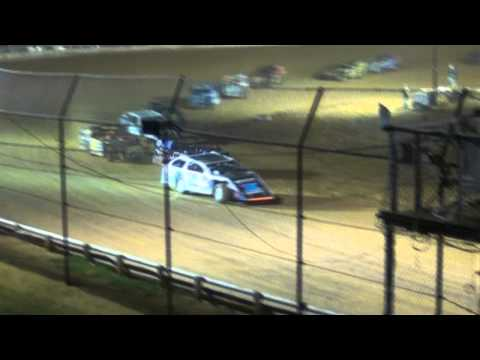 "Tyler County Speedway Renegades of Dirt Modifieds $7,555 To Win ""Let It Ride 55"" 5-26-2013"