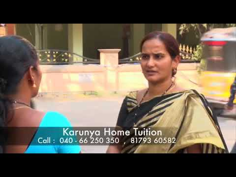 Home tuition Hyderabad