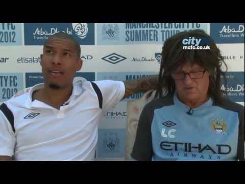 #asknigel - Nigel De Jong on fist fights, fashion and dwarves!