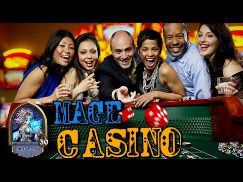 Loe Casino Mage