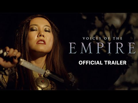 EastWest Voices of the Empire Trailer