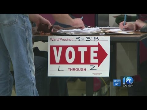 Provisional ballots could decide NC governor