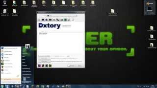 dxtory 2.0.128