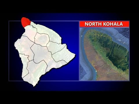 NORTH KOHALA: Mountain Water Resource (Feb. 20, 2018)