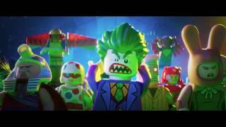 The Joker Surrenders   The Lego Batman Movie
