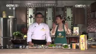 20150421 天天饮食  青椒炒肉丝
