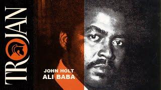 John Holt 'Ali Baba' (Official Audio)