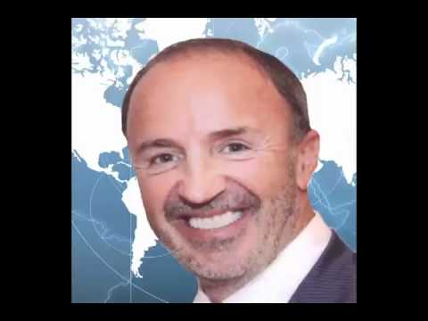 Guido Lombardi Interview on Mark Carbonaro - 1460 KION - April 14, 2011 - Part 1