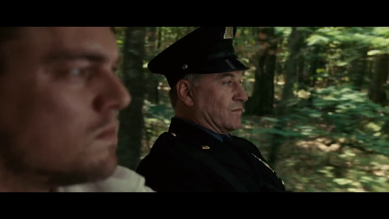 Ted Levine in Shutter Island - YouTube