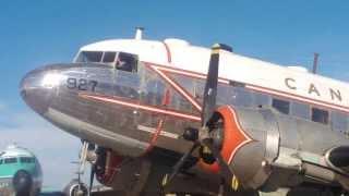 Buffalo Joe DC3 927