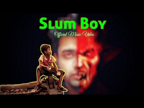 Slum Boy Official Music Video | SATAN | 3am Vlogs | Bangla Rap Song