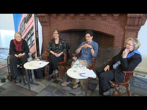 Oral History on the Founding of Sojourner House by Students at Brown University