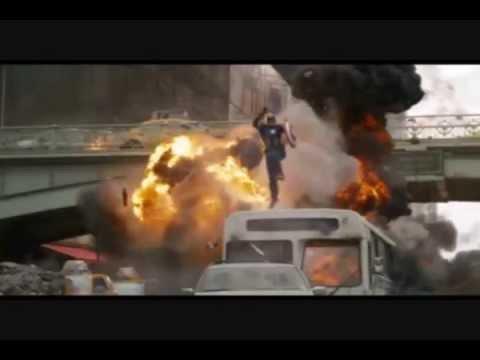 Marvel's The Avengers-