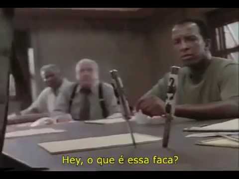 Trailer do filme A Sentença