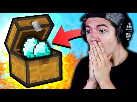 I'VE NEVER HAD THIS HAPPEN!! | Minecraft FACTIONS #30 (Fallout Planet)