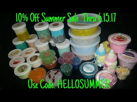 Hello Summer Sale~House of Versailles~ASMR