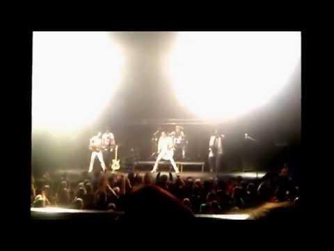 Queenie! (LIVE FOREVER – POCTA FREDDIEMU MERCURYMU), Majestic Music Club, Bratislava (2016-10-20)