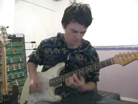 Scatterbrain (guitar instrumental) dead as leaves
