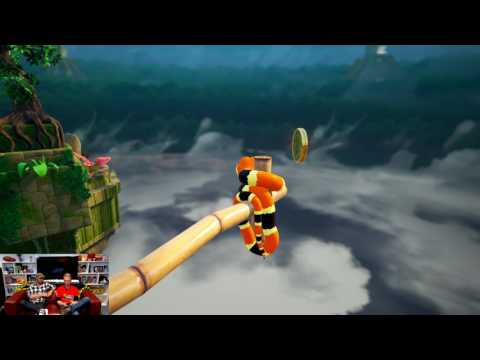 Snake Pass - How To Play