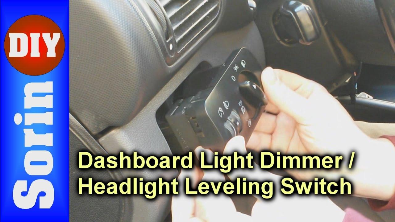 Why Is Parking Brake Light On Handbrake Light On When Released