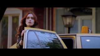 Знаряддя смерті: Місто кісток (2013). Український трейлер [HD]