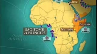 Afrique- le continent le plus riche du monde