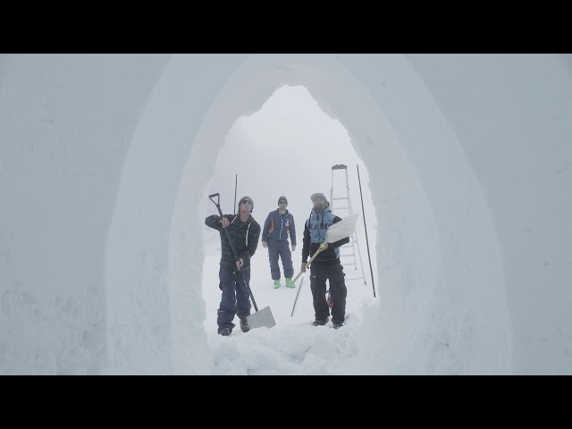 Super Slalom 2018 le Making Of, Épisode 3