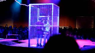 Arc Attack Show Doctor Who Song Maker Faire 2011.mp4