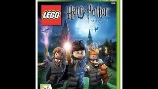 lEGO Harry Potter: Years 1-4 - ОБЗОР ИГРЫ