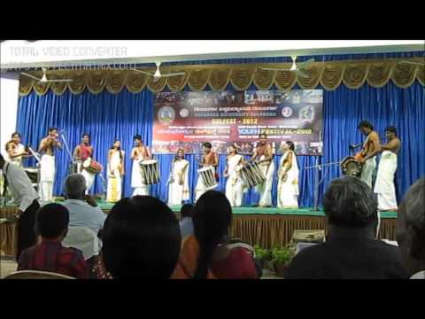 Kerala University Folk Music, 28th South Ze Gulbarga