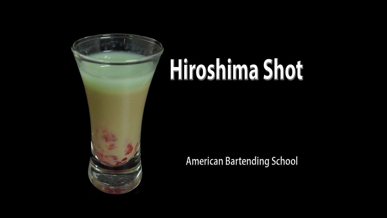 Cocktail Hiroshima 1