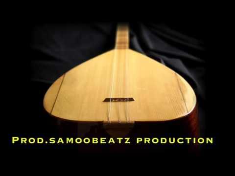 Saz Rap Beat (prod samoobeatz)