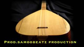 Saz Rap Beat (prod samoobeatz) Resimi
