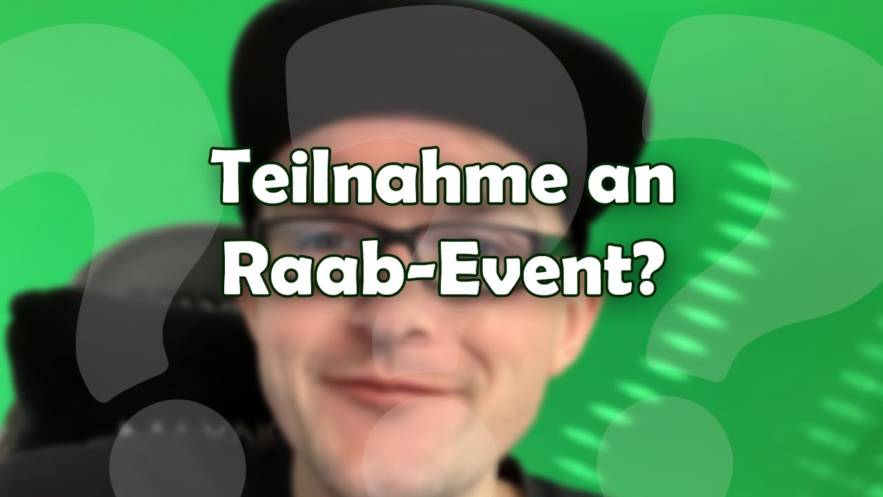 Raab Events
