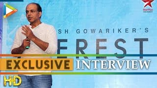 Ashutosh Gowariker, Ankush Mohla And Glenn Baretto Exclusive Interview On Everest Part 3