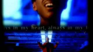 Tevin Campbell - Always In My Heart - Music Video [1994]