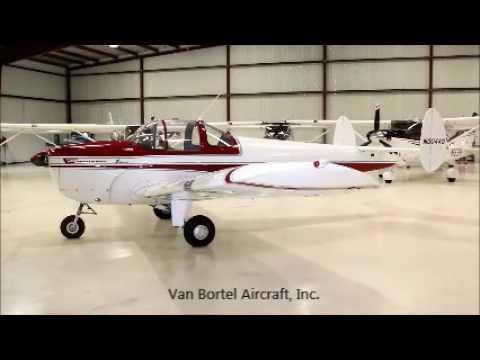 1961 Aircoupe F-1A Aircraft For Sale @ AircraftDealer.com
