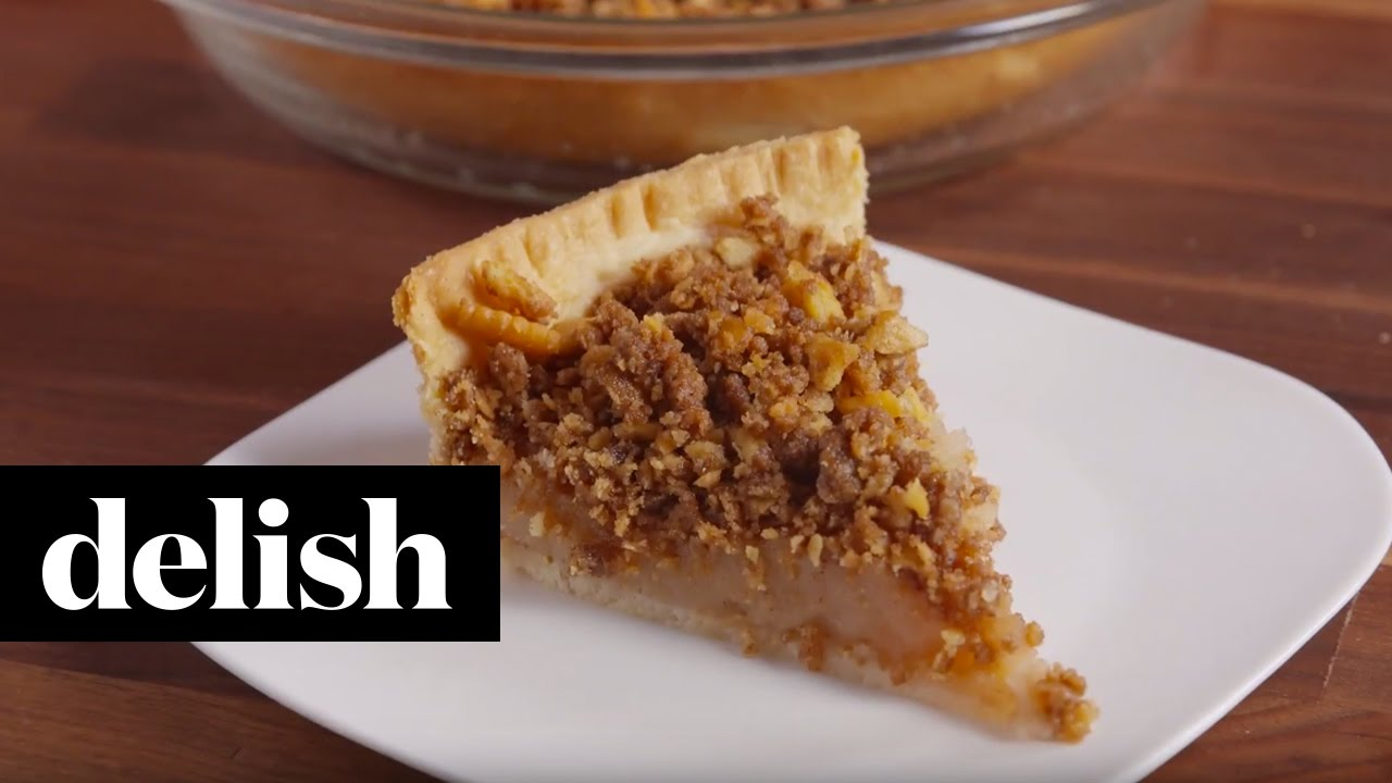 recipe: mock apple pie v [5]