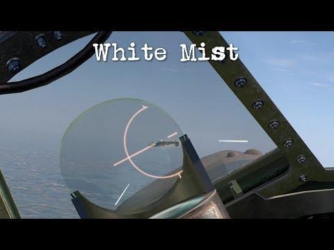 IL-2 Cliffs of Dover - White Mist (Spitfire Mk.I) [E]