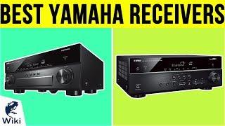 9 Best Yamaha Receivers 2019