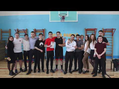Клип от 11 класса  МАОУ лицея №5 города Ставрополя