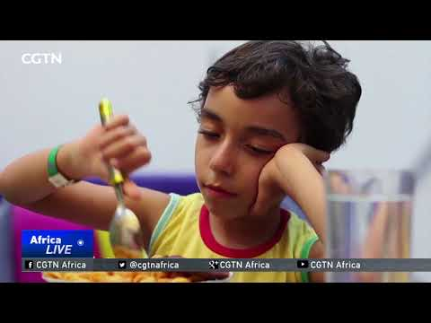 Young film-makers use celluloid to tackle social issues in Egypt