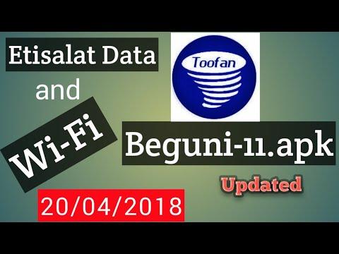 Beguni Toofan-11 apk / for Etisalat-Data & wi-fi user's