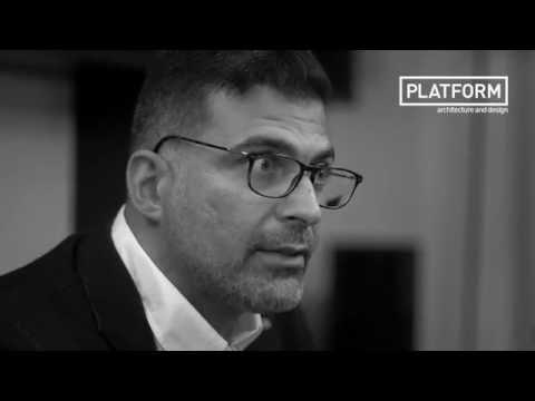 Platform TV: Firas Hnoosh - Architecture Director BDP Abu Dhabi